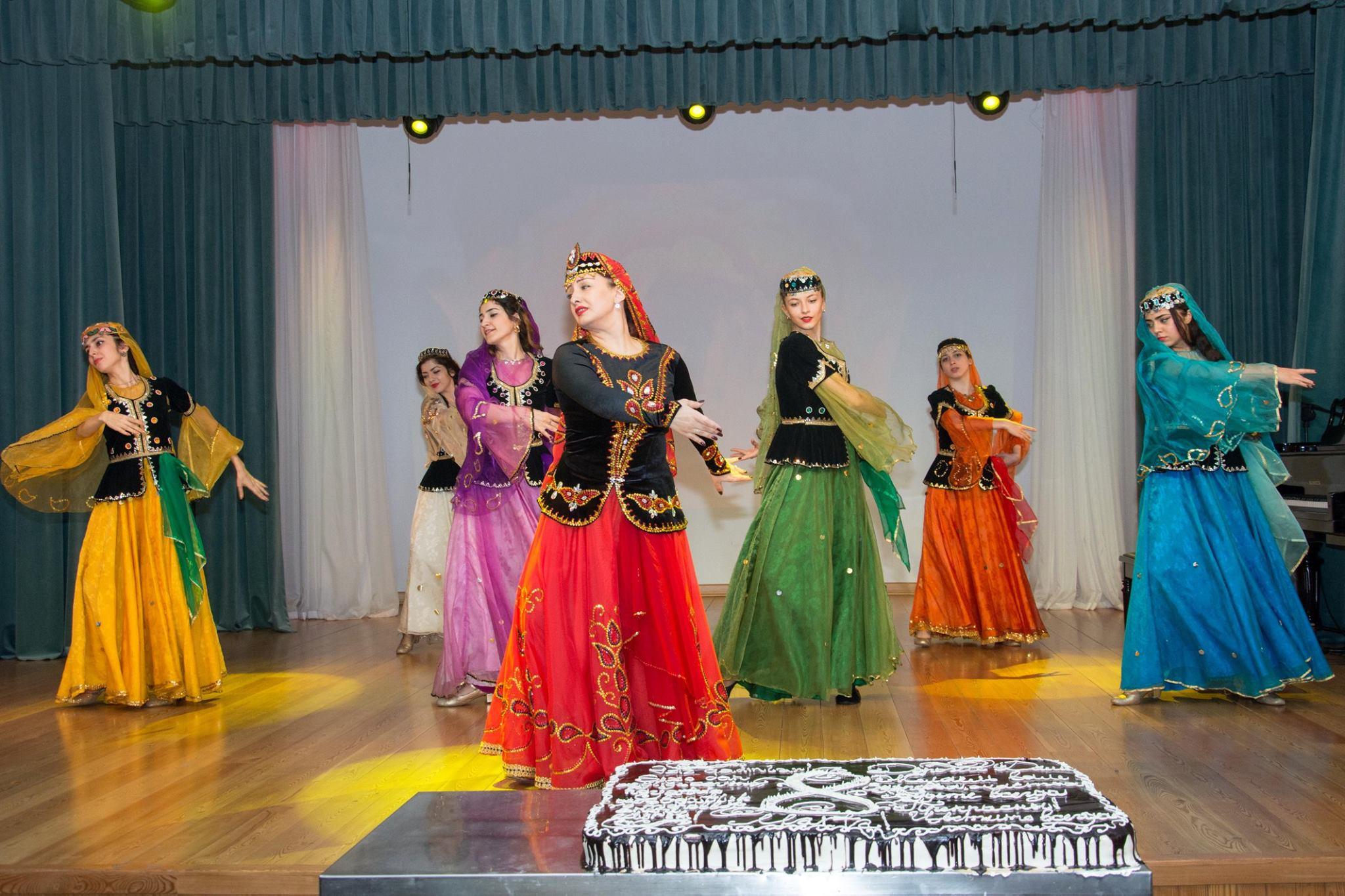 8 March- International Women's Day Celebration at Dunya School