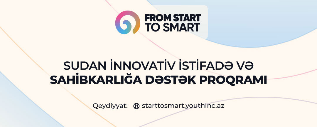 """from Start to Smart"" project"