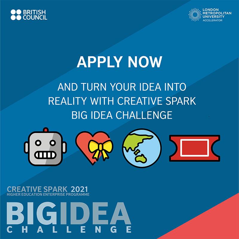 BIG IDEA CHALLENGE competition