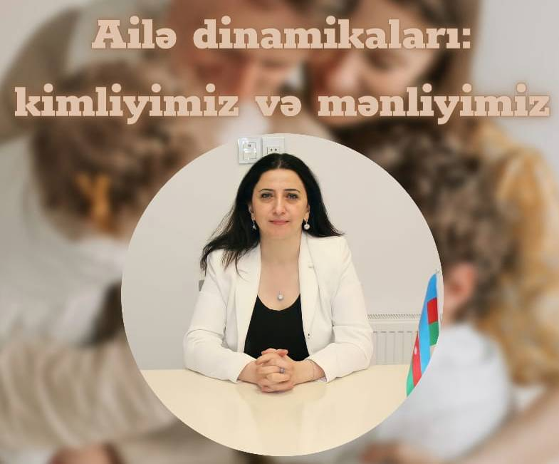 """""""Family Dynamics: My Identity and Dignity"""" Seminar to be held"""