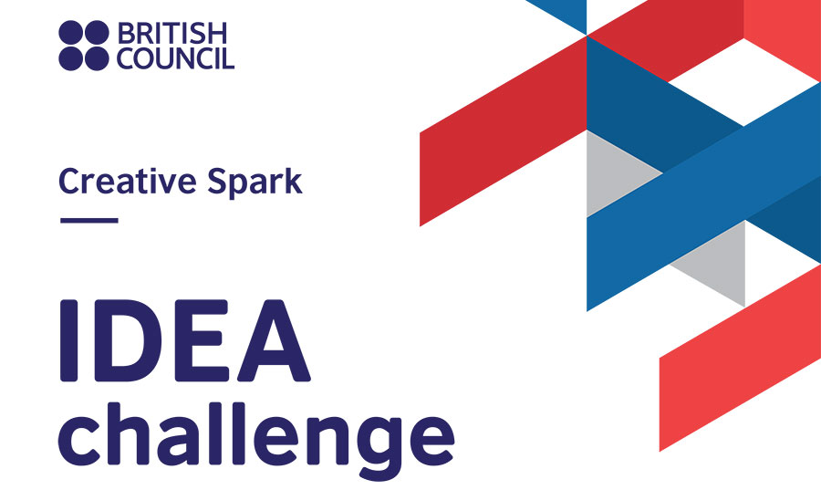 Creative Spark Big Idea Contest to be Held
