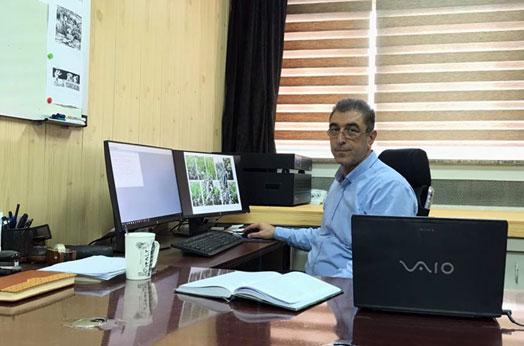 Tabriz University Scholar to Hold Seminar at Khazar University