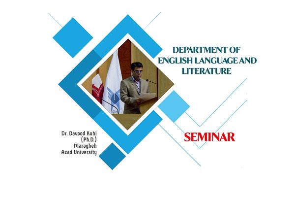Seminars on Hybridity of Academic/Scientific Discourses to be Held