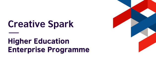 Creative Spark Pitch Competition