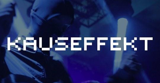 KAUSEFFEKT team is hiring VISUAL DESIGN INTERNS!
