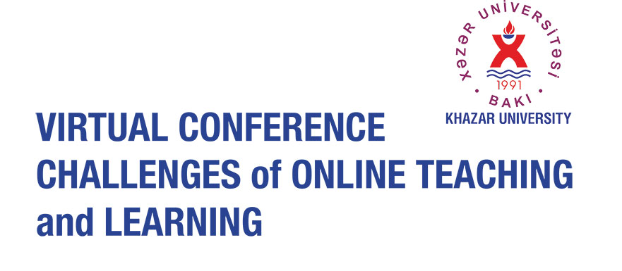 Virtual Conference on the Challenges of Online Teaching and Learning