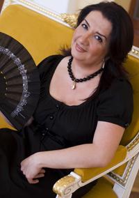 Yegana Akhundova
