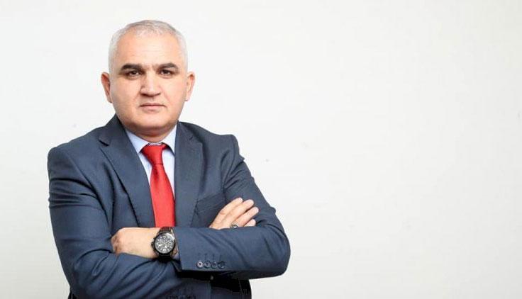 Article by Khazar University lecturer on yenisabah.az website
