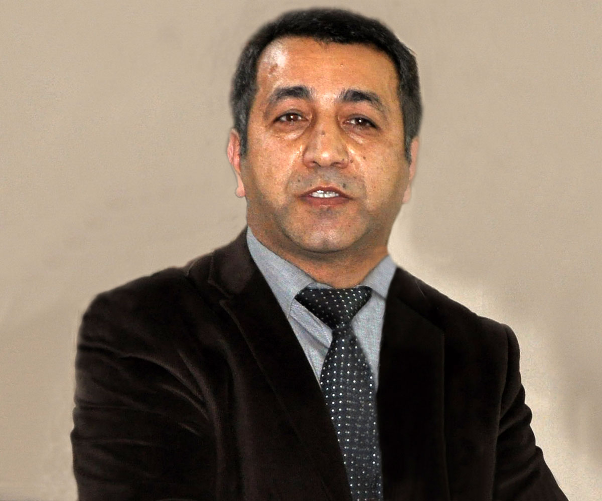 Head of the Department of Khazar University Nuru Safarov passed away