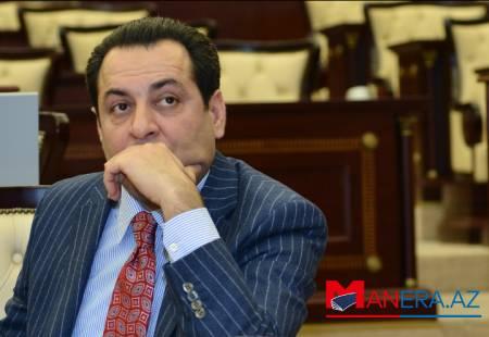 Article about Former Khazar University Faculty Member on Manera.az