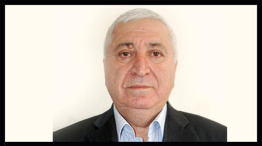 Karim Ismayil oglu Karimov