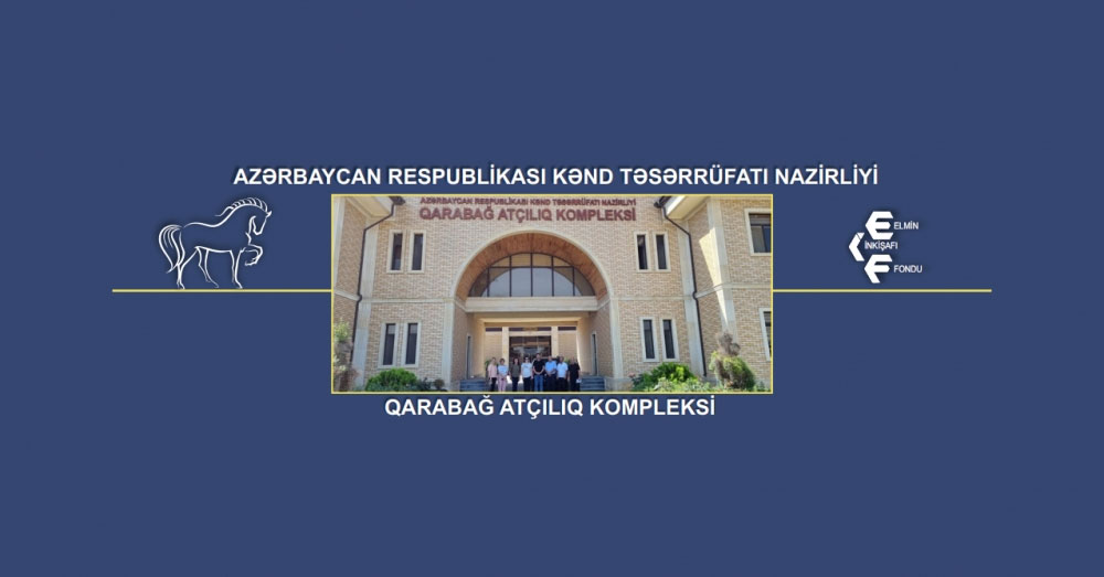 AZERTAC: Research work of Project, Winning Grant from Science Development Foundation, is Underway
