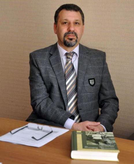 "Azerbaijani Yesenin Scholar about ""Yesenin encyclopedia"""