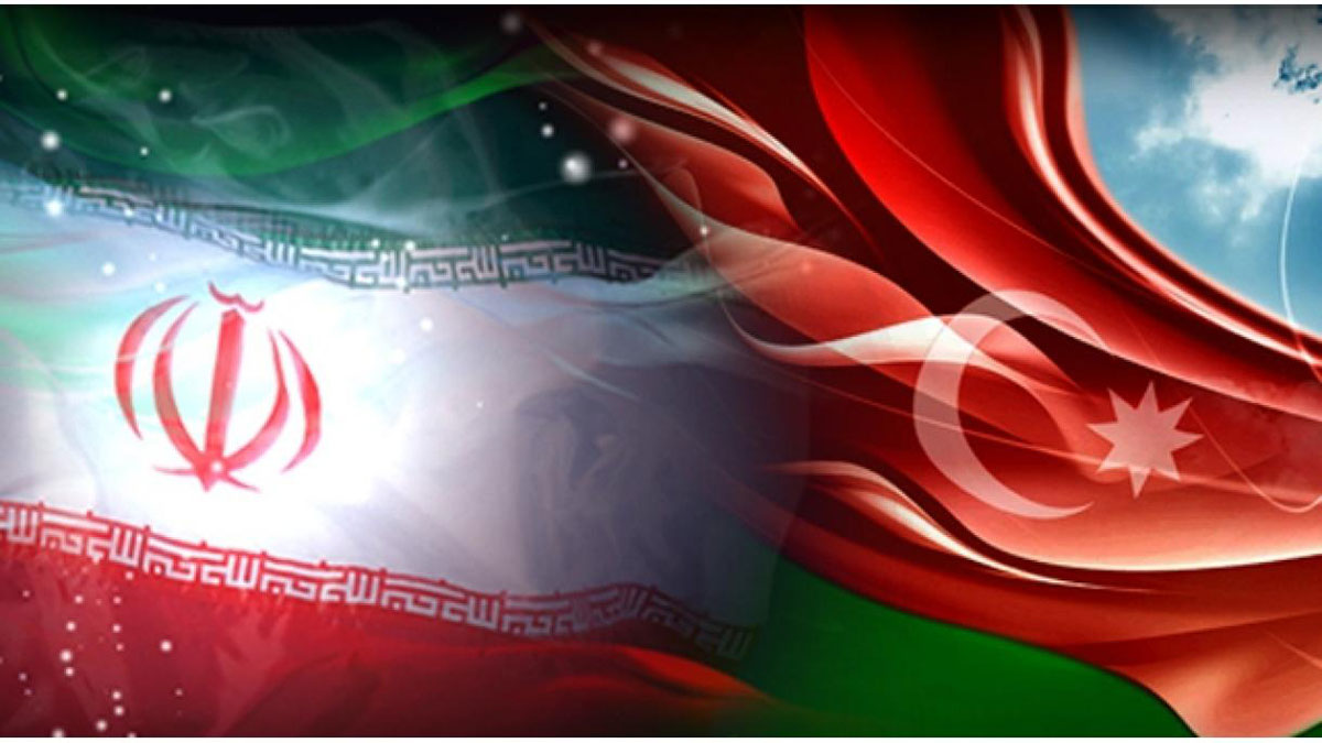 Head of History and Archeology Department Assessed Latest Situation in Iran-Azerbaijan Relations for TRT