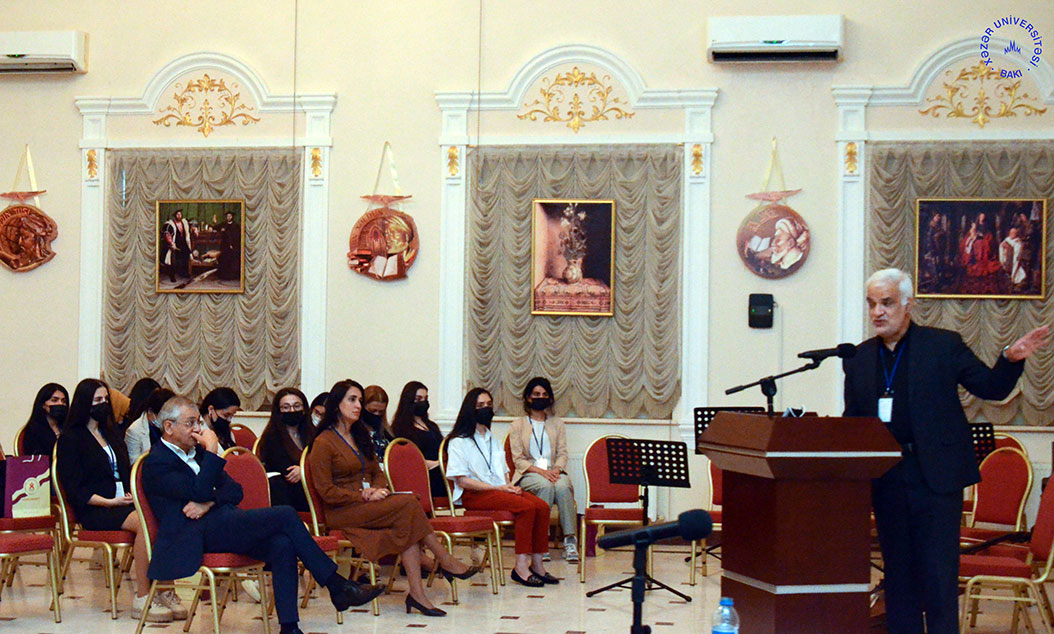 Department of English Language and Literature Hosted the 2nd International Conference ICPL2021