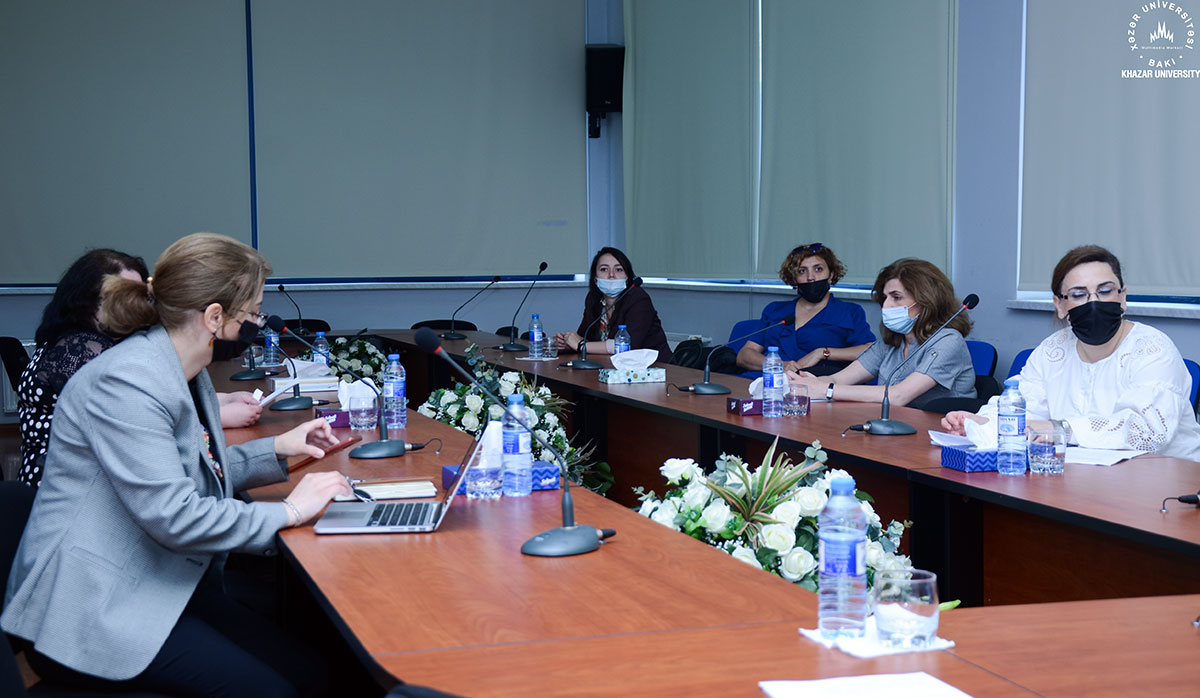 Preliminary discussion of the dissertation in the Department of Languages and Literatures