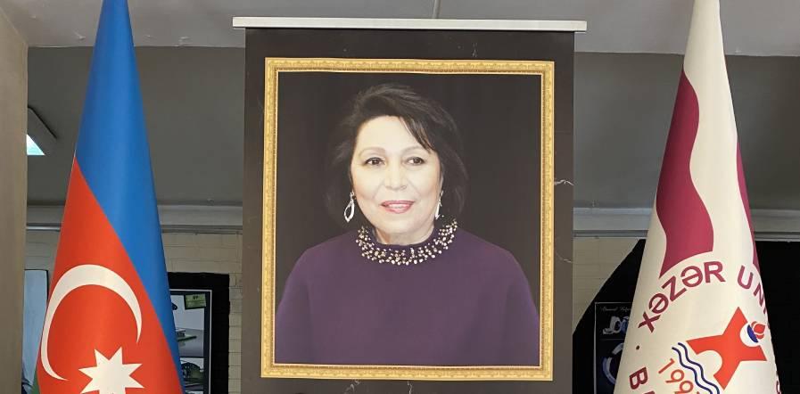 Ambassador of Pakistan to Azerbaijan Commemorates Well-known Educator Nailakhanim Isayeva