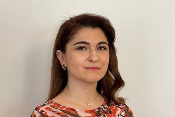 Khazar University Graduate Appointed to High Position at EBRD