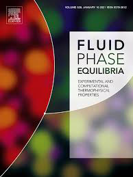 """Article by Khazar University researcher published in """"Fluid Phase Equilibria"""" journal"""